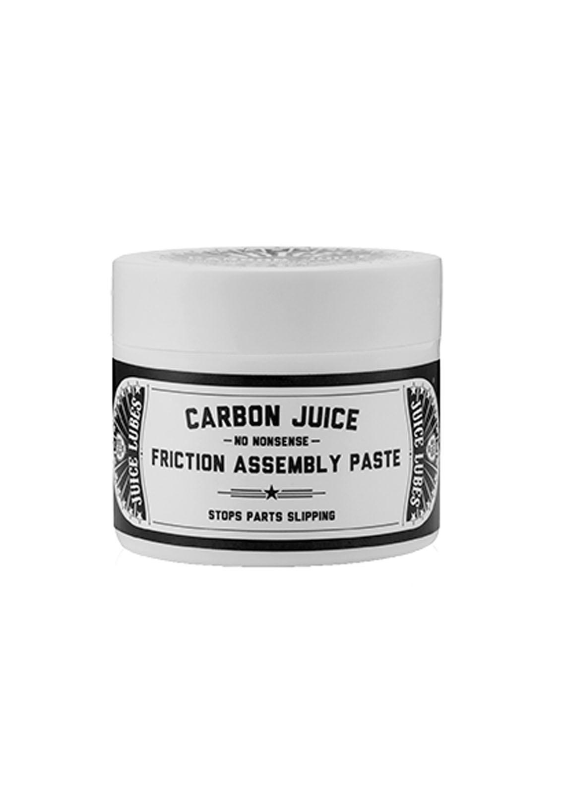 Graisse CARBON JUICE - 50ml