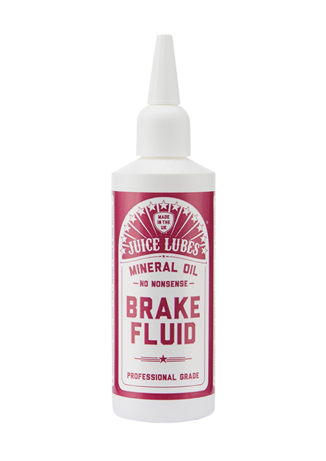 Huile MINERAL OIL - 130ml