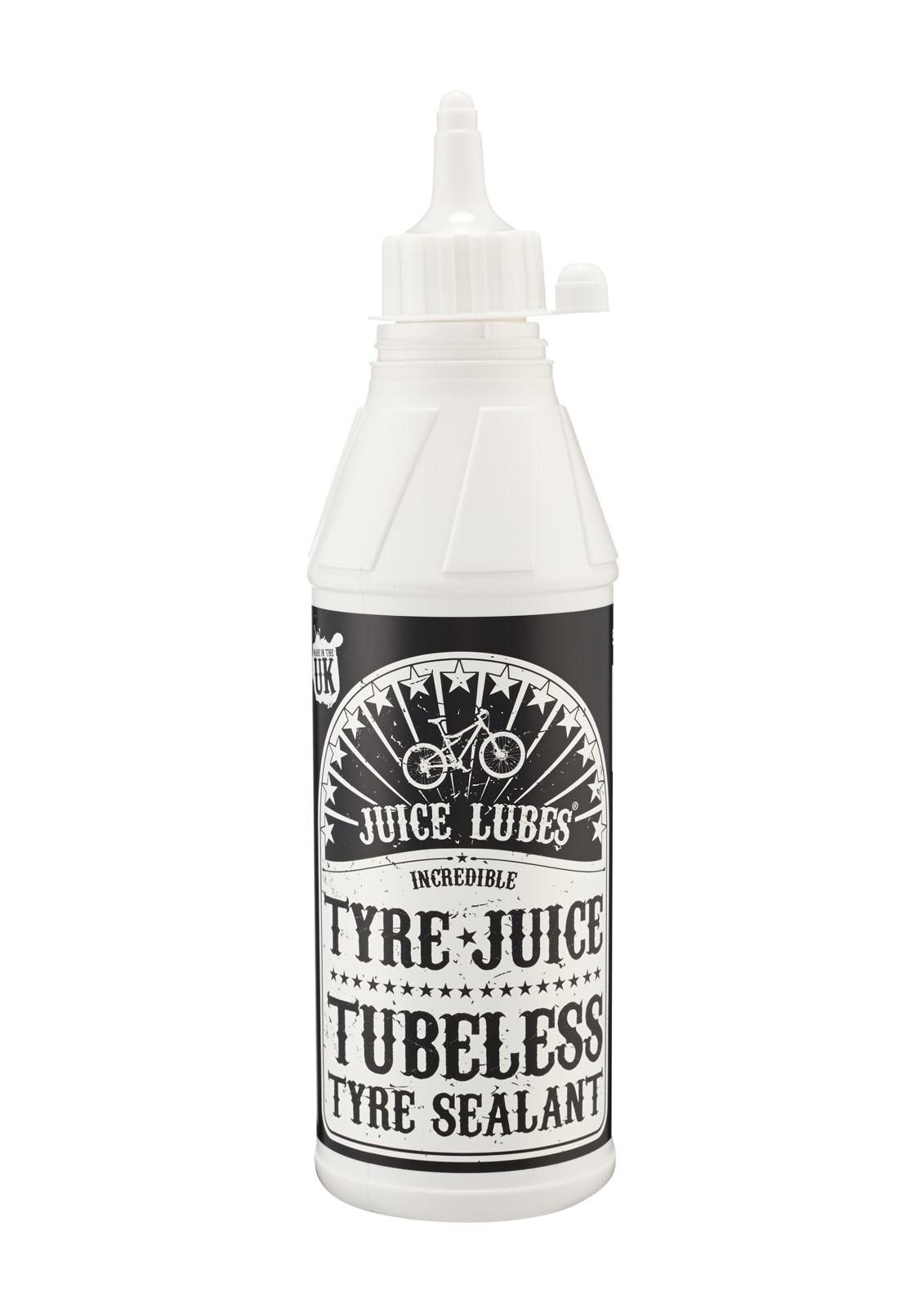 Préventif TYRE JUICE - 500ml