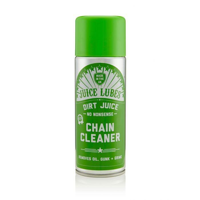 Spray nettoyant chaine BOSS...