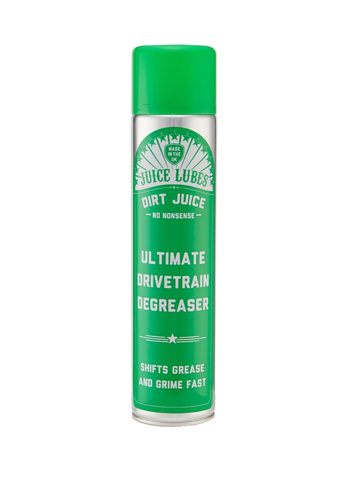 Spray DIRT JUICE HERO - 600ml