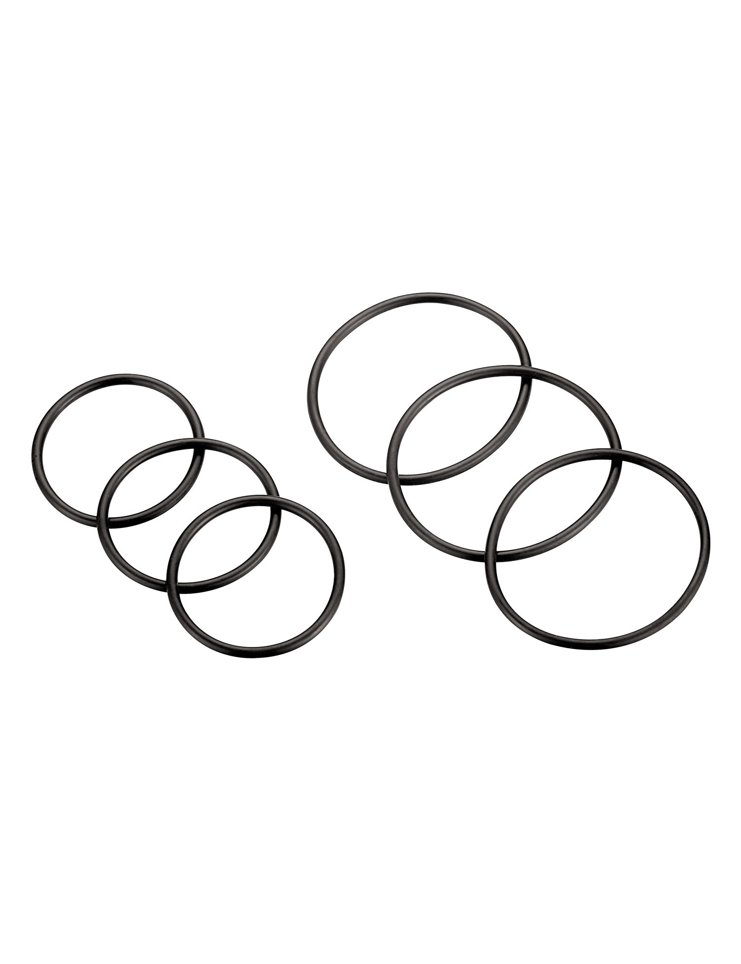 KIT - FIXATION O-RING SET