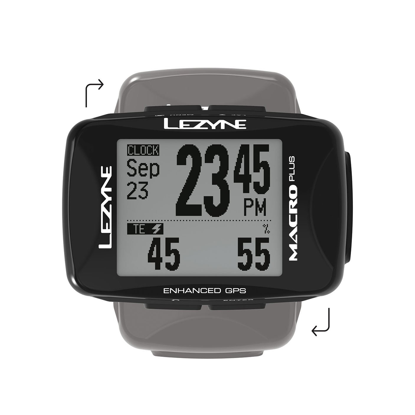 MACRO PLUS GPS HR/ProSC