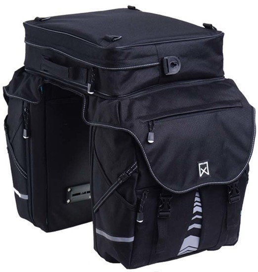 SACOCHE A BAGAGES XL 1200 -...