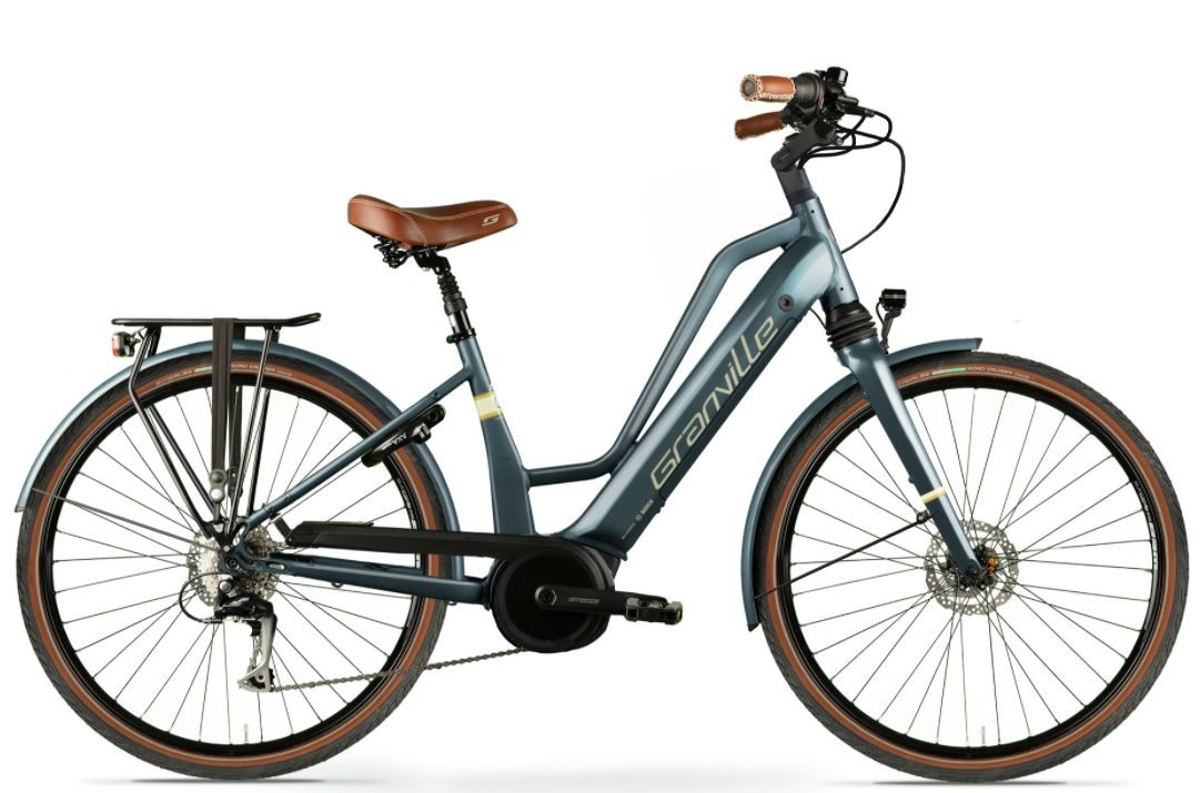 E-EXCELLENCE 10 - 500 Wh
