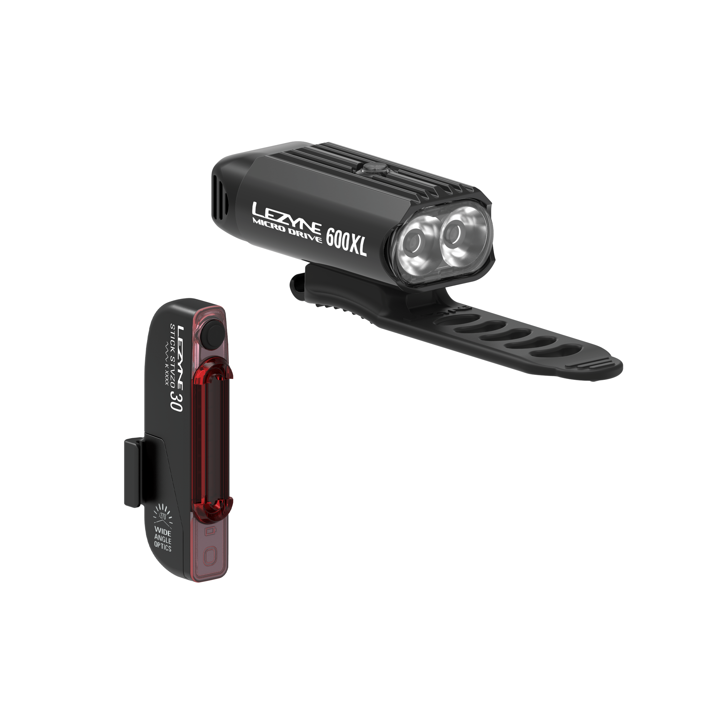 PAIRE LED MICRO DRIVE +...