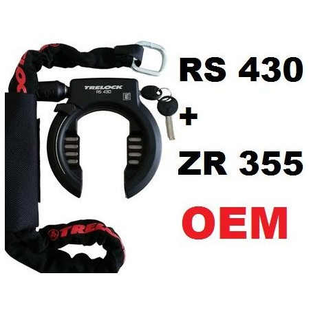 RS430 + ZR355oem
